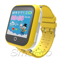 Best price durable touch screen cell wrist watch mobile phone