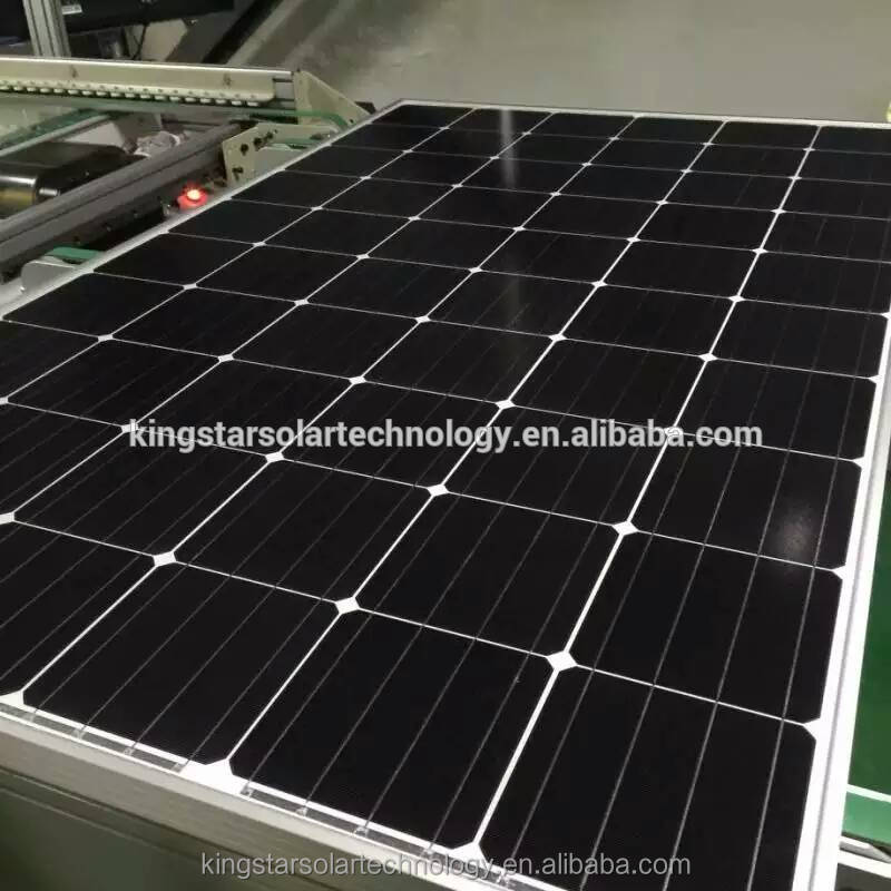 High quality cheap 390 watt solar panel with good price