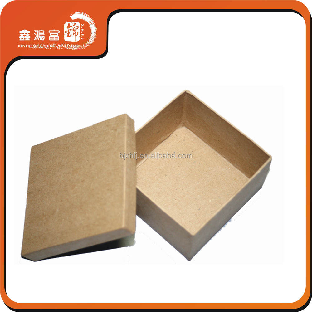 Customized logo printed cardboard paper box packaging