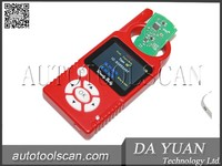 New Product of CBAY Hand-held Key Programmer For Luxgen , AKP101
