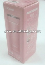 2012 Customize Vacuum Flask packing box