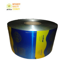 2018 new top quality printed Aluminium foil vacuum plastic packing film for food,packaging film for candy,Biscuit