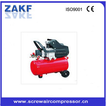 2.2kw 3hp Automobile Repair Reliable Piston Air Compressor