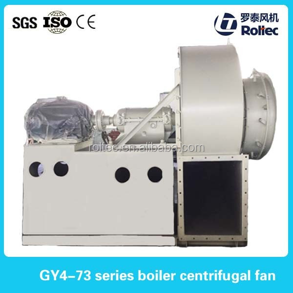 giant china centrifugal air blower Y4-73