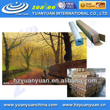 240g/280g/310g waterproof glossy oil painting on canvas on for injet printing for display wall