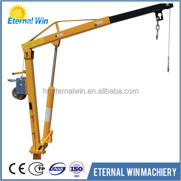 Small Jib Crane : Jib crane manufacturer small hydraulic buy