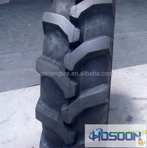 agricultural tire hot selling R1-3 12.4-24 13.6-24 18.4-34 RIM W11 W12