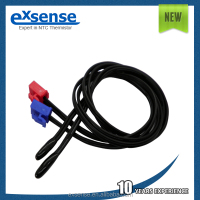 10kohms 100kohms High accuracy Battery NTC Thermistor sensor