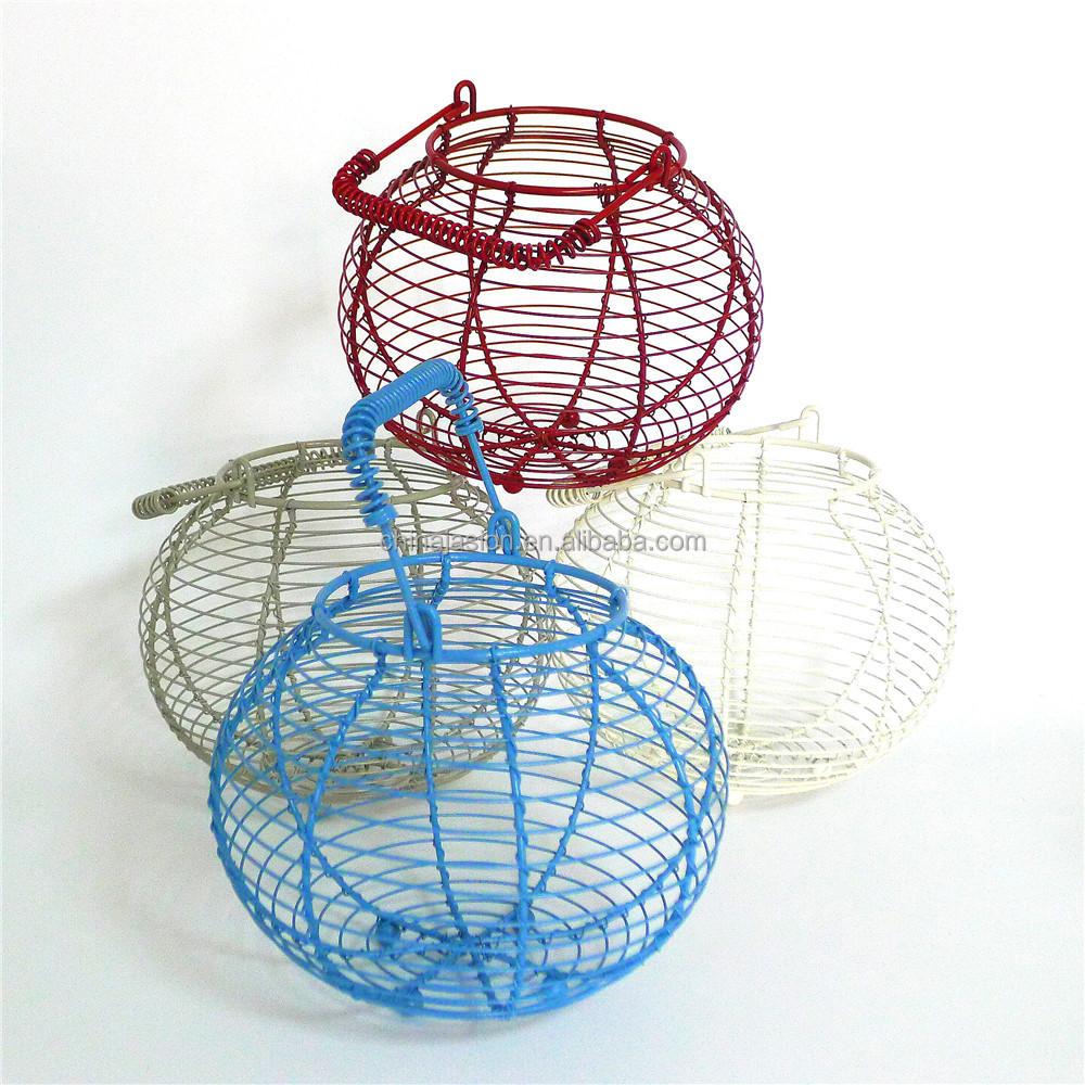 Antique Egg Basket, Antique Egg Basket Suppliers and Manufacturers ...