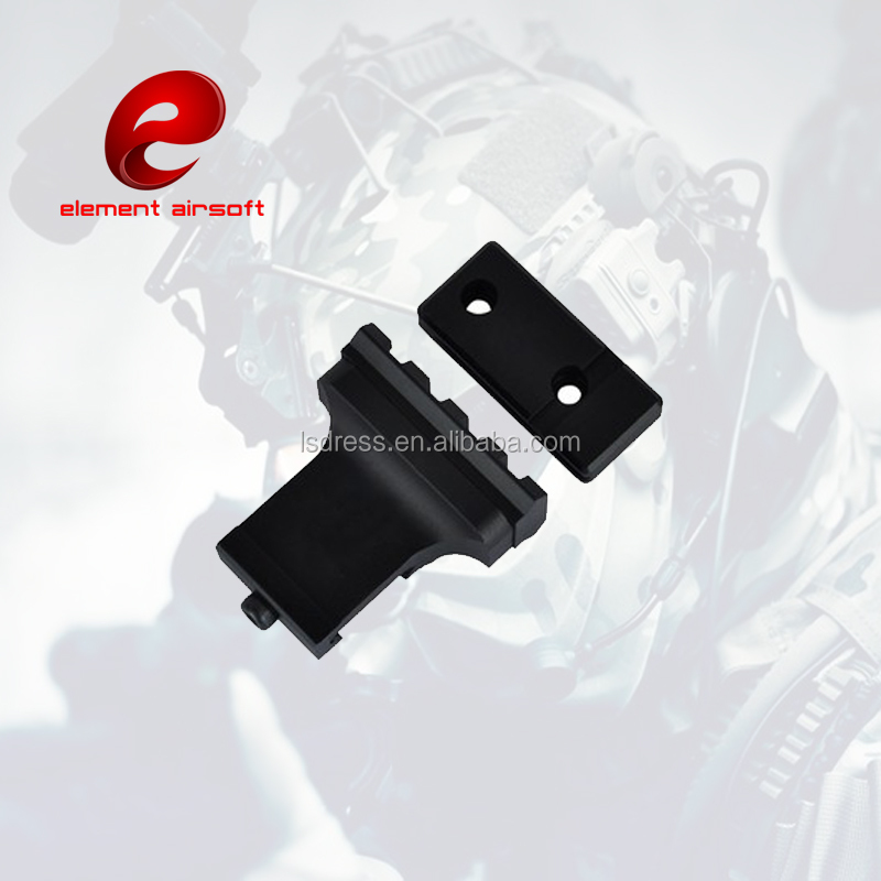 EX 081 Element GG&<strong>G</strong> Offset Tactical Rail For Flashlight/Laser