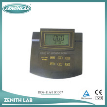 DDS-11C transparent thermal conductive conductivity meter