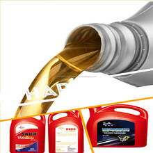 2018 Petroleum Lubricant Oil