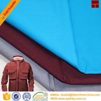 wholesale soft colorful jacket fabric made in china