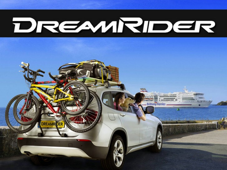 DreamRider aluminum auto universal removable car roof luggage rack 4X4 Accessories