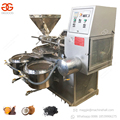 Hot Sale Automatic Coconut Cooking Soybean Oil Extraction Making Machine Almond Olive Oil Making Machine