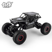 Metal pangolin rc Rock crawler 1:18 remote control car toys
