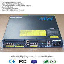 Cisco ASA 5500 Series ASA5540-DC-K8 Firewall Edition Bundles application and chasis with SW SFP+ DES