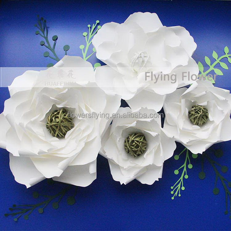 Competitive price top quality factory make chinese paper flowers