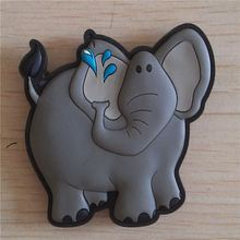 Most popular custom design soft rubber pvc fridge magnet with good prices