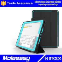 Hot selling stand case for ipad air 2 shockproof case for ipad 6 tablet wholesale price