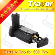 Travor DSLR Camera Grip replacement for CANON EOS 60D digital camera wholesale prices