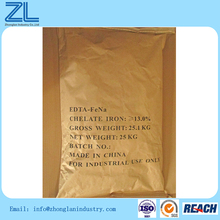 EDTA chelated iron