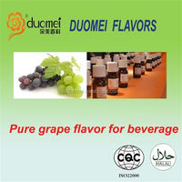 Pure grape flavor essence for beverage
