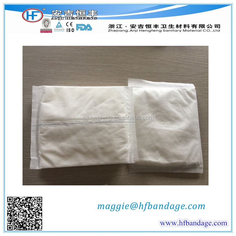 Top Quality Disposable soft and absorbent medical pad with CE& ISO