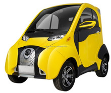 Model A01 plus small electric car with COC certificate and EEC approved electric car with 2 seats