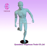 Sport male football mannequin