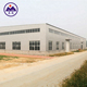 Pre Made Metal Warehouse Office Buildings Design