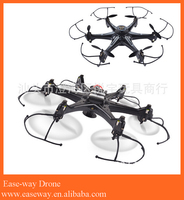 Finder 6 aerial photography rolling mini drone, wifi control quadcopter