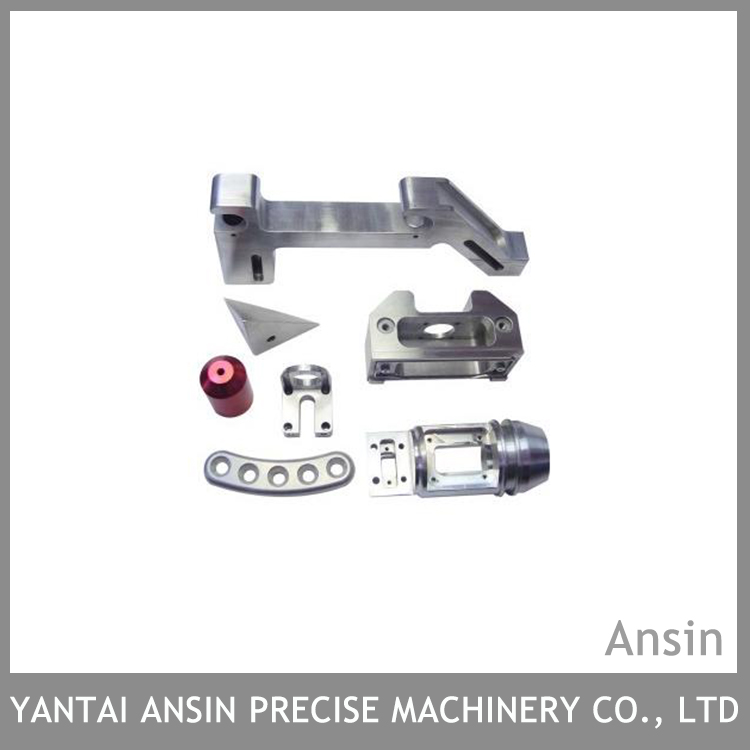 OEM and ODM Precision machining emerson precision air conditioner parts