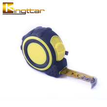 Steel Custom Tape Measure Manufacturer in China Wholesales Bulk With Rubber case