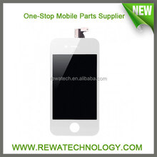 Cell Phone Parts for iPhone 4s LCD Screen Display with Digitizer Touch