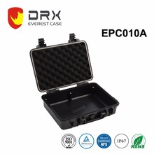 IP67 Waterproof Plastic Military Shipping Hard Case