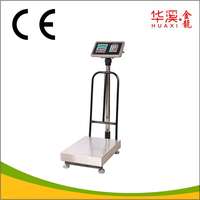 Wholesale electronics stainless steel platform weighing price scales