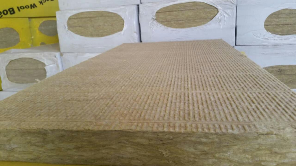 Best Price Rock Wool Fireproof Board Insulation Buy Rock