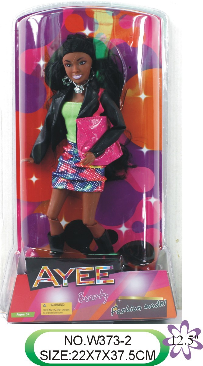 American Vintage black doll toys collection