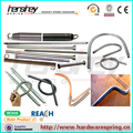 high quality custom long tube spring