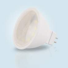 China supplier MR16 LED bulb with CE ROHS certification GU5.3 B22 E27 LED lights