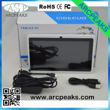 q88 rockchip 2926 dual core dual core cpu tablet pc