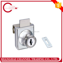 China supplier key lock types of bathroom door