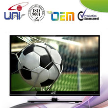 Large size LED TV hdmi TV for sport cheap TV sets