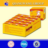 Chicken halal cube chicken bouillon with OEM brands