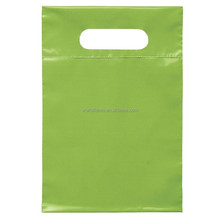 Top Sales In USA Market! Plain Die Cut Handle Bag of Size 12x15""