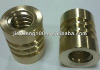 CNC automatic spare partsmall precision turning parts