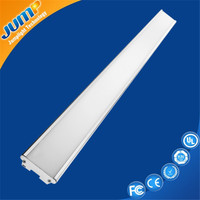 AC85-265V IP54 120cm 20W led hanging tube light line lamp