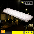 New integrated outdoor Tri-proof led light fixture t5 waterproof lamp t8 led double tube