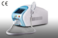 Portable vascular ultrasound shr skin rejuvenation beauty machine